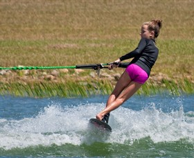 Stoney Park Waterski Wakeboard Park - Accommodation Burleigh