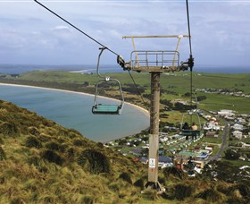 Nut Chairlift - The - Accommodation Burleigh
