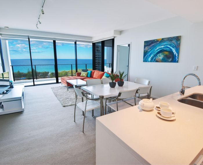 Ultra Broadbeach - Accommodation Burleigh