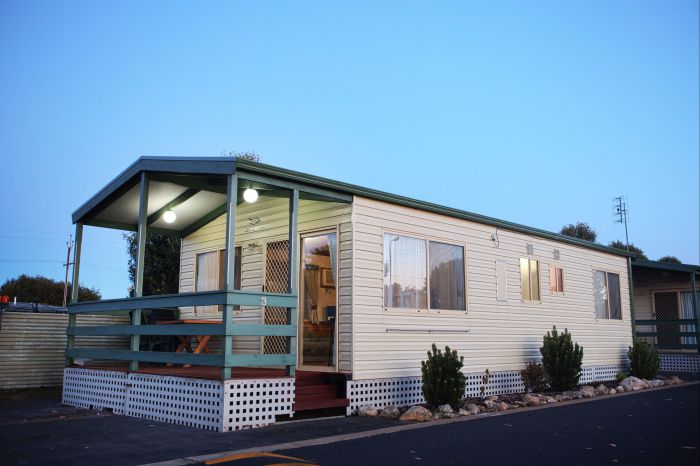 Discovery Parks - Robe - Accommodation Burleigh