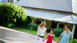 Lanyon Homestead - Accommodation Burleigh