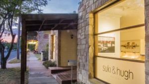 Suki  Hugh Gallery - Accommodation Burleigh