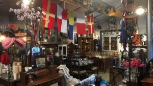 Village Emporium and Antiques Bungendore - Accommodation Burleigh