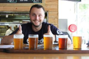 Capital 3in3 - 3 Craft Beer Hotspots in 3 Hours - Accommodation Burleigh