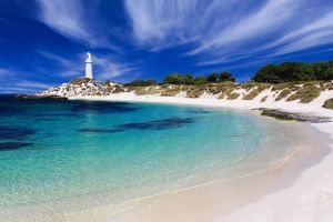 Rottnest Island Grand Tour Including Lunch and Historical Train Ride - Accommodation Burleigh