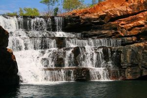 Gorgeous Gorges Tour - Windjana  Bell Gorge Mt Hart Cape Leveque - Accommodation Burleigh
