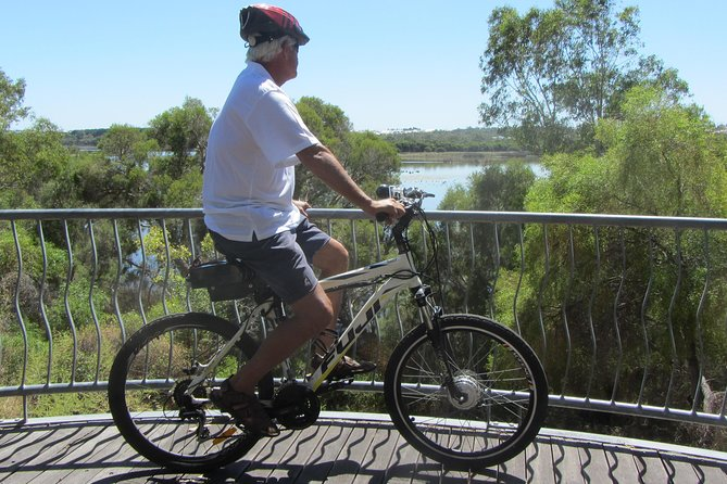 Perth Electric Bike Tours - Accommodation Burleigh