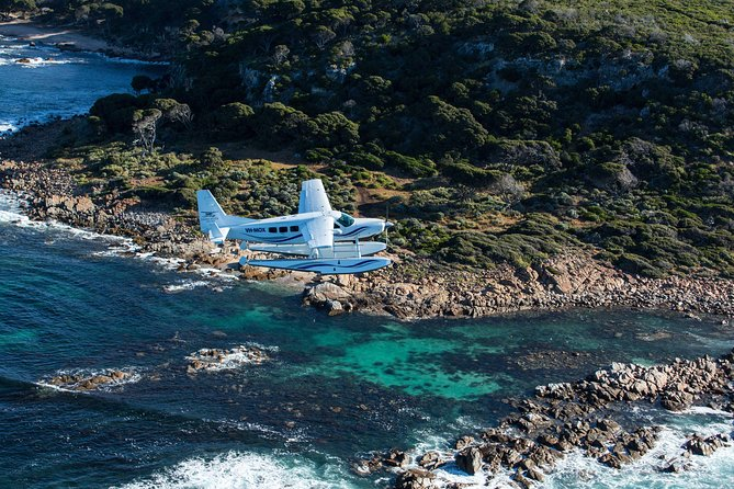 Margaret River 3 Day Retreat by Seaplane - Accommodation Burleigh