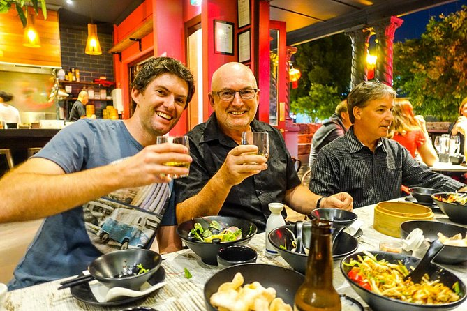 Bites Bars and Backstreets Northbridge Adventure Walking Tour - Accommodation Burleigh