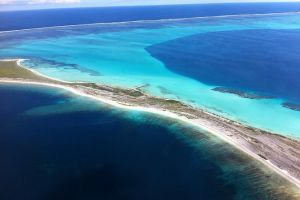 Abrolhos Islands Fixed-Wing Scenic Flight - Accommodation Burleigh