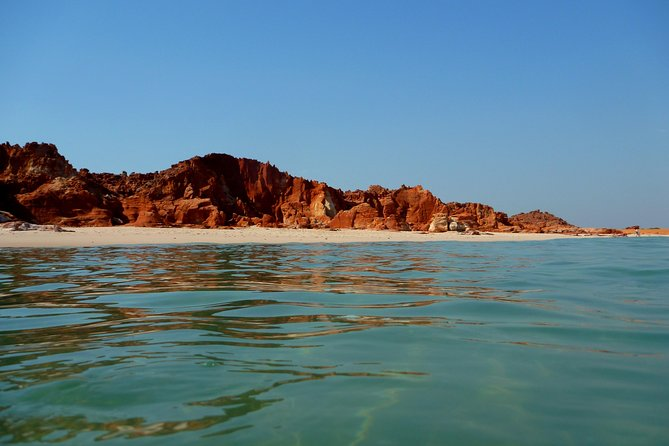 Explore Cape Leveque and Aboriginal Communities from Broome with Optional Scenic Flight - Accommodation Burleigh