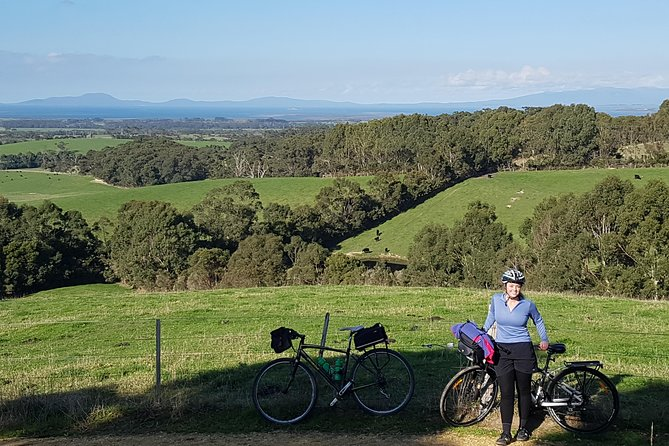 Great Southern Getaway Cycle Tour - Accommodation Burleigh