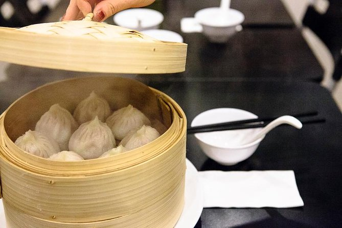 Melbourne Dumpling Walking Tour - Accommodation Burleigh