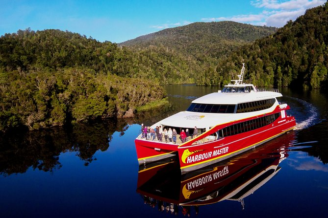 Morning World Heritage Cruise on the Gordon River departing Strahan - Accommodation Burleigh