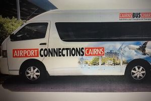 Palm Cove Departure Transfer - Palm Cove to Airport - Accommodation Burleigh