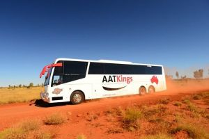Coach Transfer from Kings Canyon to Alice Springs - Accommodation Burleigh