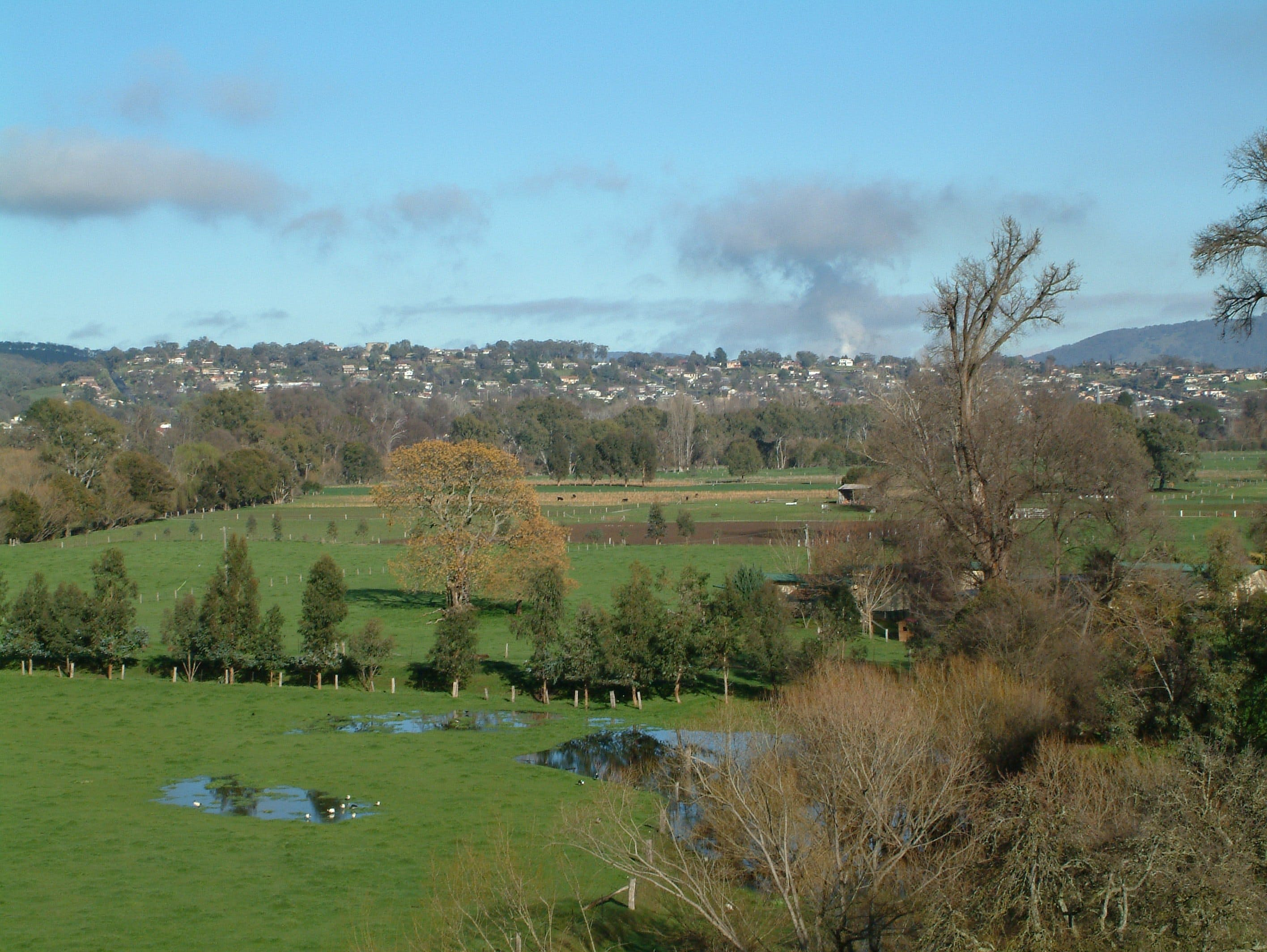 Tumut - Accommodation Burleigh
