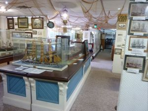 Wallaroo Heritage and Nautical Museum - Accommodation Burleigh