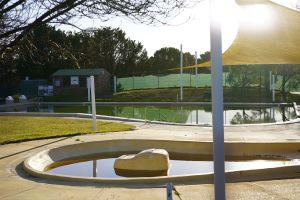 Bungendore Pool - Accommodation Burleigh