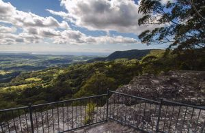 Illawarra Lookout Walking Track - Accommodation Burleigh
