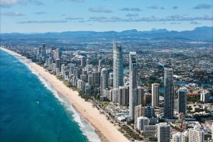 King Opal - Accommodation Burleigh