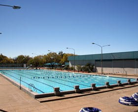 Phillip Swimming Centre - Accommodation Burleigh