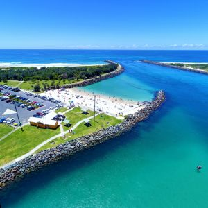 Tuncurry Rock Pool - Accommodation Burleigh