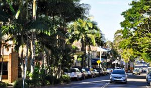 Bangalow - Accommodation Burleigh