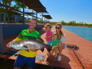Barramundi Adventures Darwin - Accommodation Burleigh