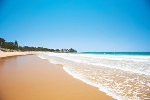 Bargara - Accommodation Burleigh