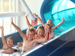 Bay and Basin Leisure Centre - Accommodation Burleigh