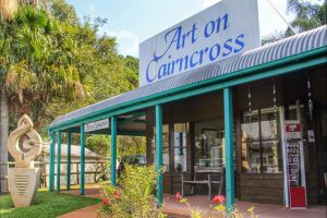 Sunshine Coast Arts and Crafts Drive - Accommodation Burleigh