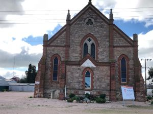 Copper Coast Baptist Church Wallaroo - Accommodation Burleigh