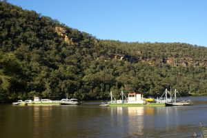 Hawkesbury River - Accommodation Burleigh