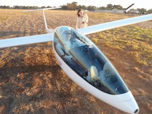 Southern Riverina Gliding Club Inc. - Accommodation Burleigh