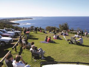 Crackneck Point Lookout - Accommodation Burleigh