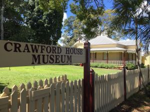 Crawford House Alstonville - Accommodation Burleigh