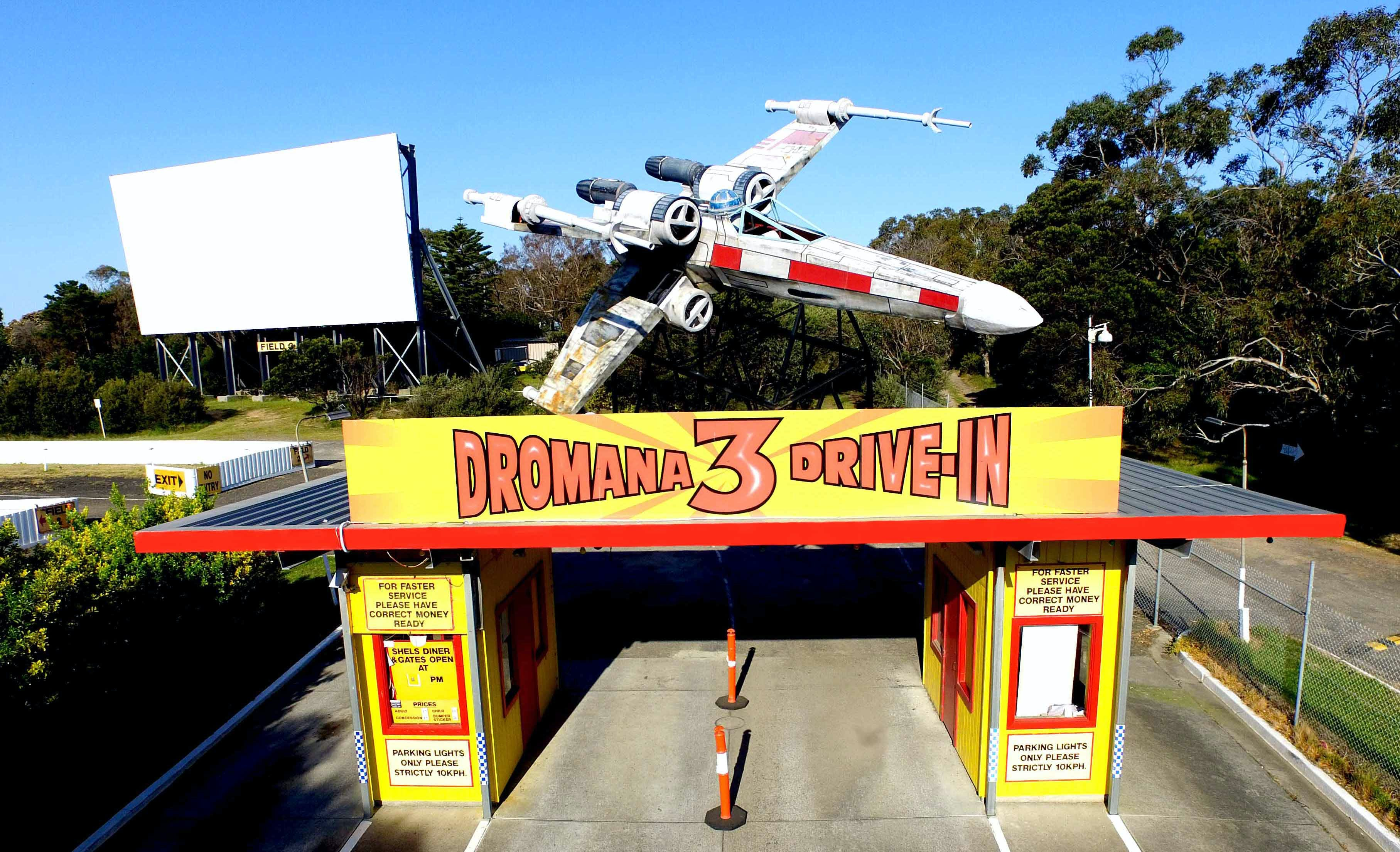 Dromana 3 Drive In - Accommodation Burleigh