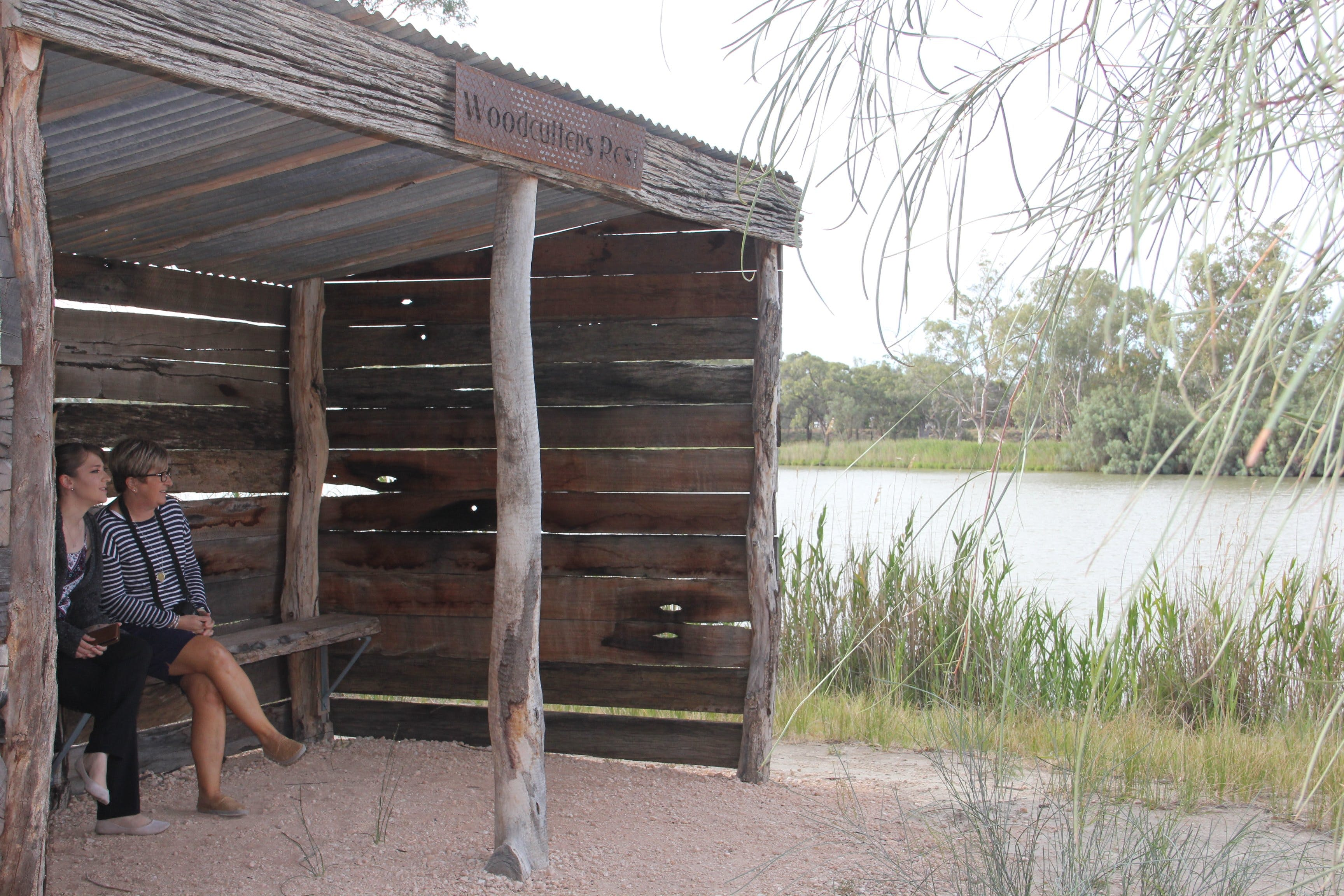 Martin Bend Wetland and Walking Trail - Accommodation Burleigh