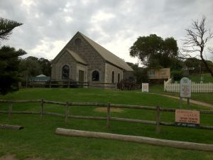 The Ranch - Accommodation Burleigh