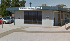 Wallaroo Uniting Church - Accommodation Burleigh