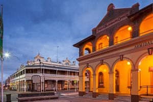 Armidale Heritage Tours - Accommodation Burleigh
