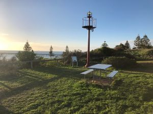 Beacon Reserve Lookout Port Hughes - Accommodation Burleigh