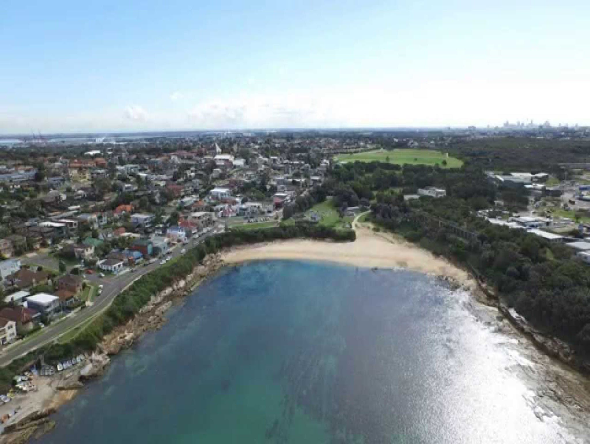 Malabar Beach - Accommodation Burleigh