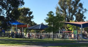 Market Square Recreation Area - Accommodation Burleigh