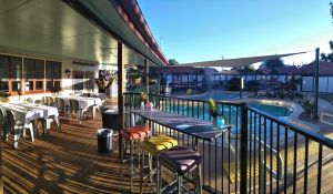 The Great Artesian Spa Mitchell - Accommodation Burleigh