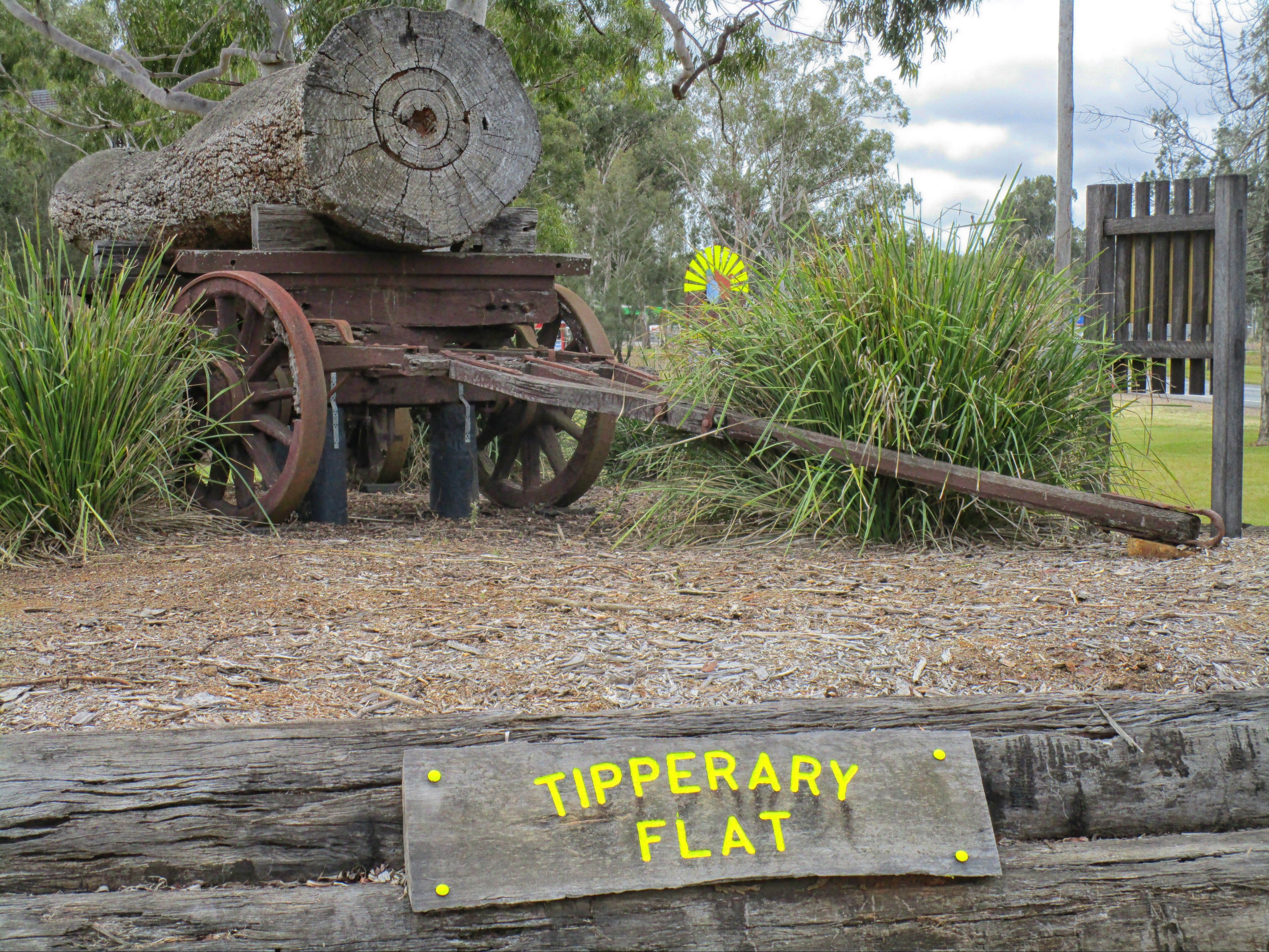 Tipperary Flat - Accommodation Burleigh