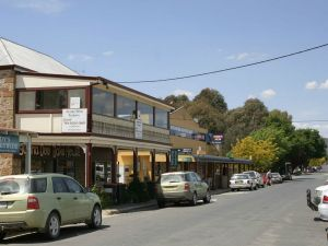 Bungendore - Accommodation Burleigh