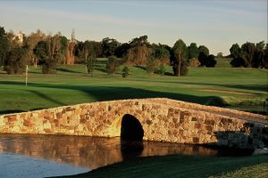 Camden Golf Club - Accommodation Burleigh