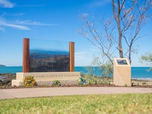 The Centenary of ANZAC Memorial Walk - Accommodation Burleigh